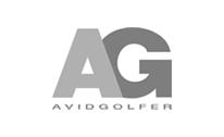 Avid Golfer