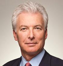 David Stoup - Chairman