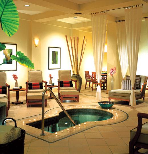 Four Seasons Resort and Club