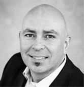 Justin Sturgis - Director of Brand Development