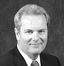 Robert Boykin - Co-Chairman