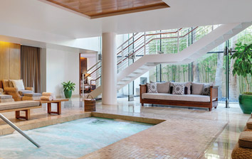 The Green Valley Ranch Spa